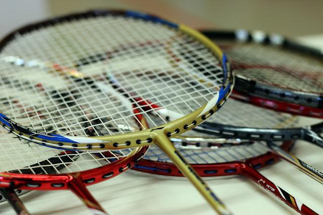 6 Cara Bermain Badminton Dengan Baik Dan Benar Untuk Pemula