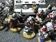 Death co and chaplain