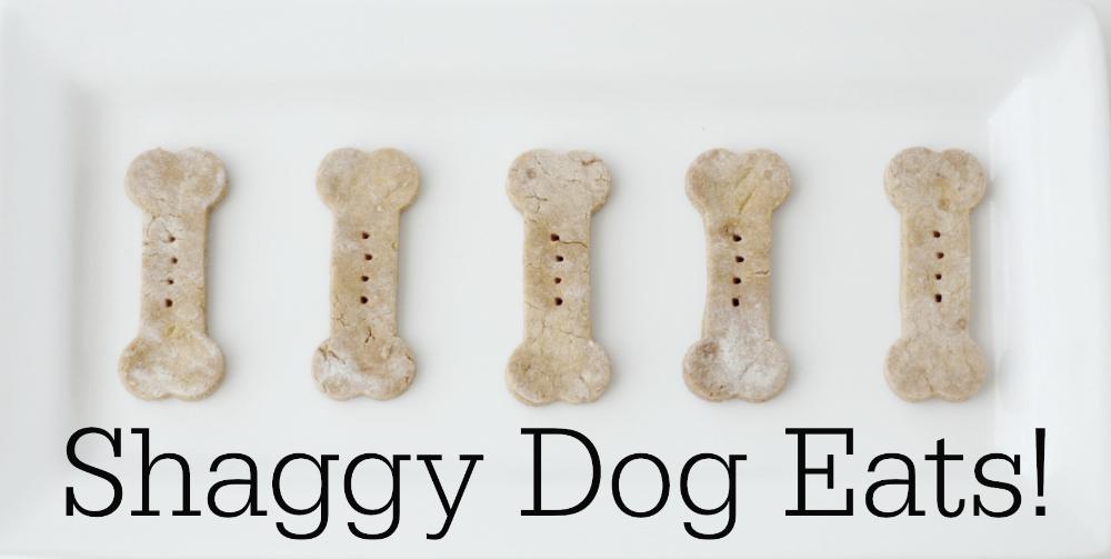 Shaggy Dog Eats!: Giving Back, Paying it Forward, Karma ~ IDOG