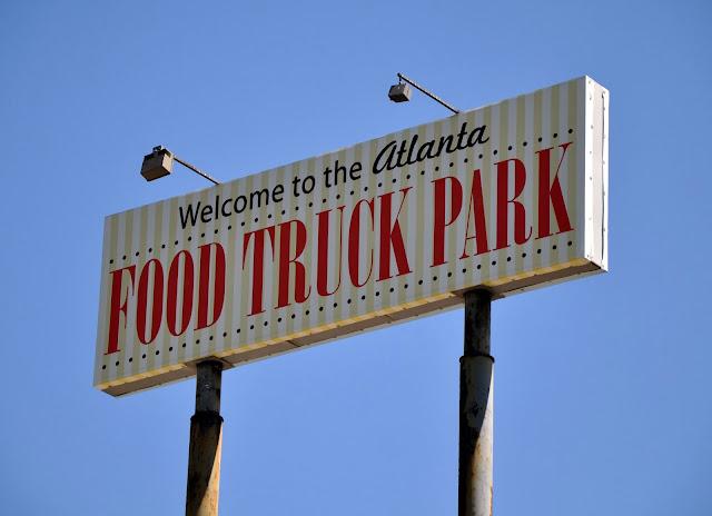 Atlanta Street Food And Music Fest July