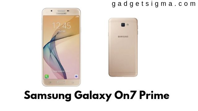 Samsung Galaxy On7 Prime to be Launched in India