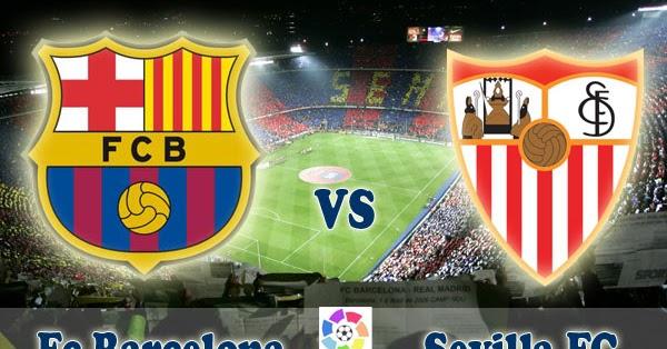Image Result For Barcelona Vs Sevilla Fox