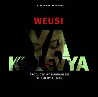 Weusi - Madaraka_Ya_Kulevya