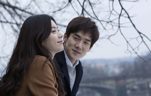 Film Korea Romantis beauty inside