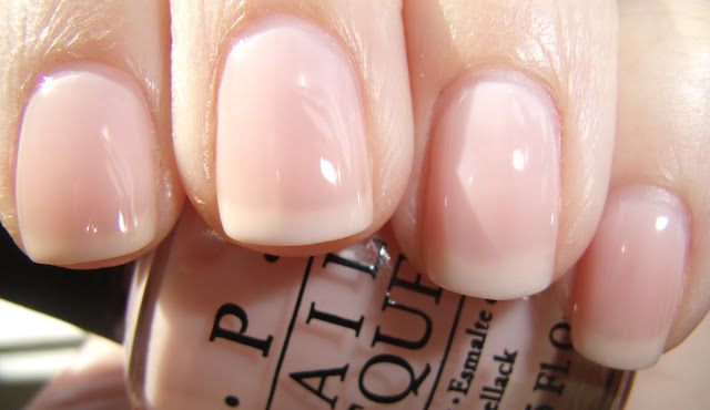 Obsessive Cosmetic Hoarders Unite Opi Nyc Ballet Soft