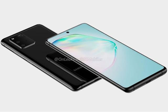 تسريبات Samsung Galaxy S10 Lite عن السعر والمواصفات مفصلة