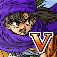 DRAGON QUEST V Apk