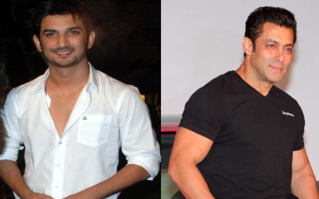 After Sushant Singh Rajput's Suicide, The Anger of The People Is Erupting On Salman Khan