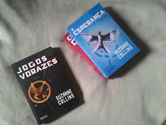 Distopias para ler e se apaixonar