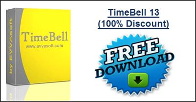 TimeBell, Υπενθύμιση, System Actions Plan, Ημερολόγιο, Δωρεάν