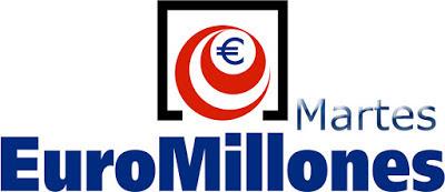 Sorteo de Euromillones del martes 4 de julio