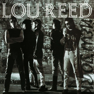 Lou Reed - New York: Deluxe Edition Music Album Reviews