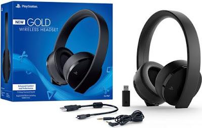 Audífonso Sony Gold Calidad