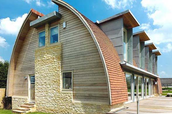 Small Homes Designs Exterior Views New Home Designs Latest