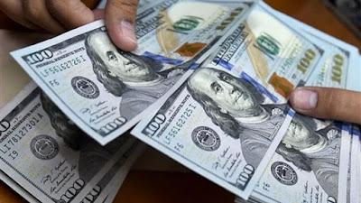 أسعار الدولار مقابل الجنية بالبنوك المصرية والأجنبية اليوم