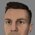 Darida Vladimír Fifa 20 to 16 face