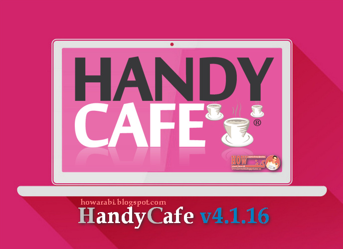 Download - Free Internet Cafe Software, WiFi Hotspot ... - HandyCafe
