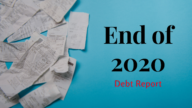 Image of End of 2020 Debt Report | Divi Monopoly