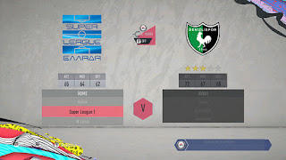 New League Added - Greece League