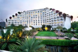 Hotel Taj Krishna Hyderabad