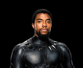 Black Panther Star Chadwick Boseman Dies At Age 43 After Battling With Colon Cancer