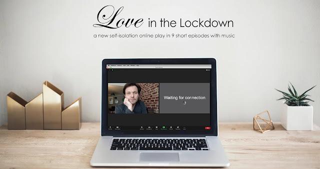 Clare Norburn's Love in Lockdown