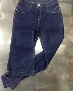 Jeans Plus Size para Revenda