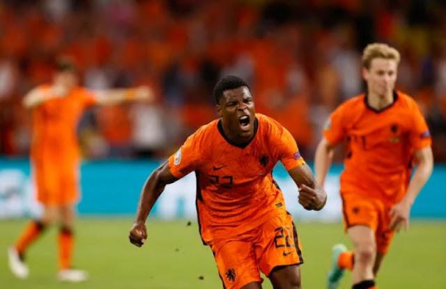 Netherlands Wins Dramatically