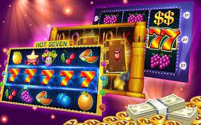 Tips Bermain Slot Game Aman Dan Terpercaya