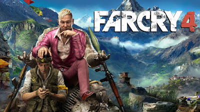 Far Cry 4 MOD APK + OBB Download Android Emulator