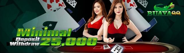 Situs Poker Berbasis Idnplay Dengan Permainan Terlengkap
