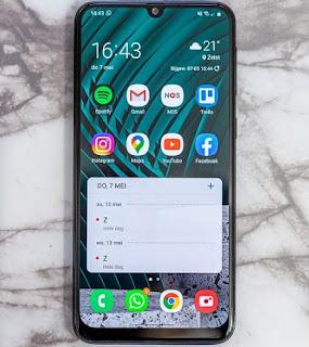 Cara menyembunyikan dan mengunci aplikasi di hp Samsung dan Xiaomi