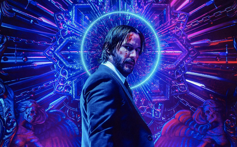 John Wick 3: Parabellum [Filme Dublado Download]