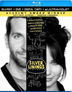 Silver Linings Playbook (2012) BluRay 1080p