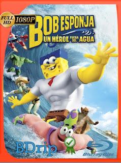 Bob Esponja: Un Héroe Fuera del Agua (2015) BDRIP1080pLatino [GoogleDrive] SilvestreHD