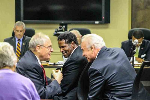 Tennesee Man Who Was Wrongfully Imprisoned For 31 Years Gets $1 Million Payout   In 1978, Lawrence McKinney was condemned to 115 years in jail on assault and thievery charges - violations he kept up he never dedicated.   In any case, he would put in around 31 years in jail before his name was at long last cleared. In 2008, DNA testing of the casualty's bedsheets uncovered that none of the arrangements of DNA coordinated McKinney's profile. He was discharged the next July and given a measly $75 by the Tennessee Justice System.   After his discharge, he started a long and difficult fight in court to get a formal absolution from the senator's office, which was com   plicated by the Tennessee Board of Parole's hesitance to acknowledge the legitimacy of the DNA prove. Luckily, Tennessee Governor Bill Haslam still formally absolved McKinney on December twentieth, 2016, which made it workable for McKinney to get a higher payout from the state for his wrongful detainment.   On March 21st, the Tennessee Board of Claims voted consistently to give McKinney a $1 million payout, the most noteworthy conceivable sum they could grant him.