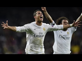 Real Madrid Bidik Undecima Di San siro Milan