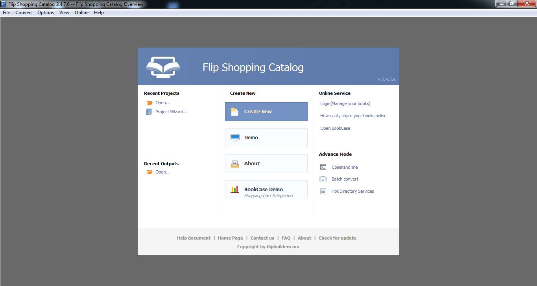 Flip Shopping Catalog 2.4.9.32