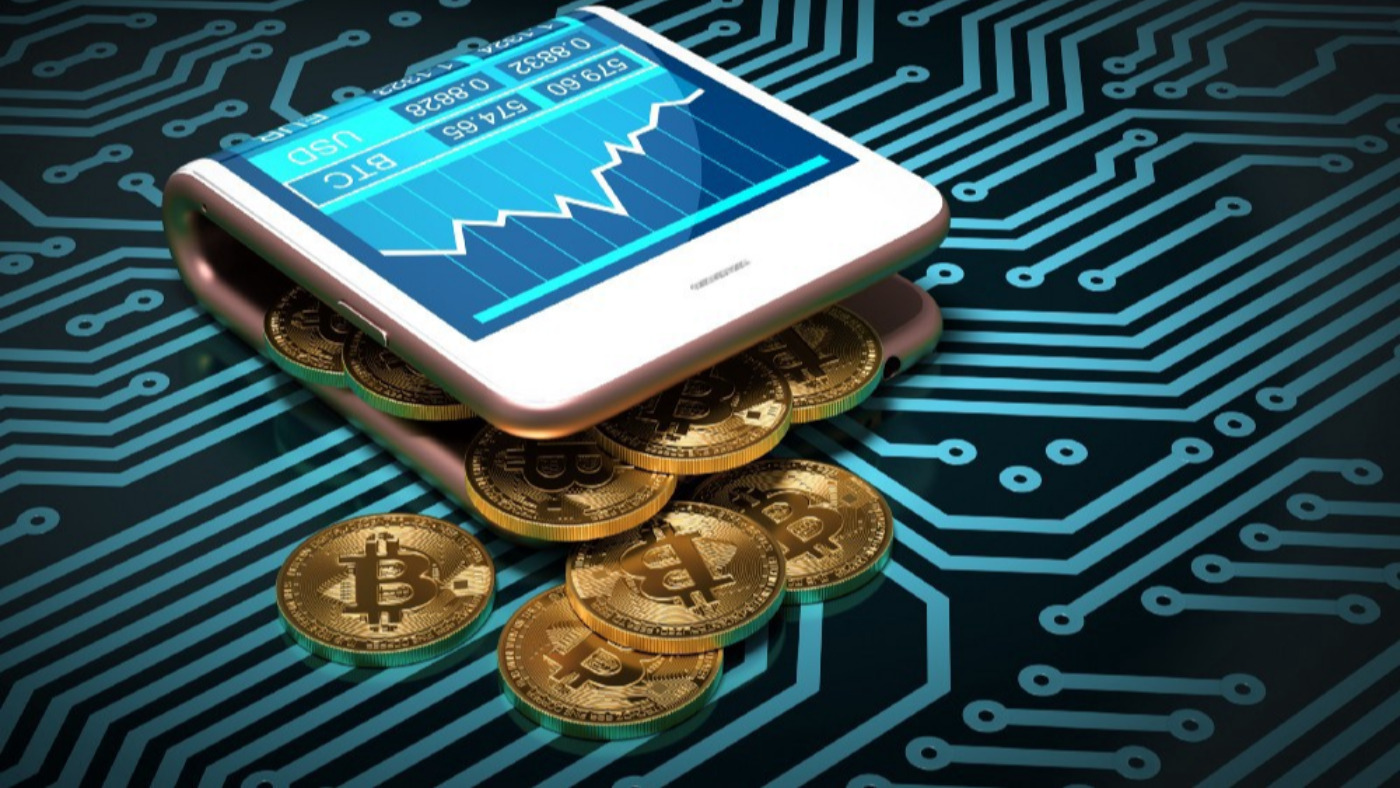 The Boom Of Cryptocurrency Payments