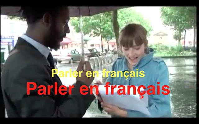 فلم فرنسي لتعلم اللغة الفرنسية مكتوب ورائع Film français pour apprendre la langue française