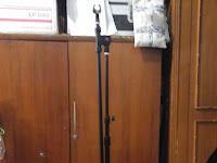 Sewa Stand Mic Wireless | Rental Standing Microphone Kabel Jakarta, Bekasi, Depok, BSD Serpong