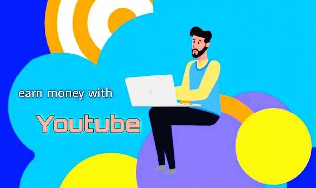 earn-money-with-youtube