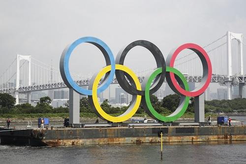"""أولمبياد طوكيو يمكن أن يكون """"منارة أمل"""" بحسب """"كو"""" رغم فيروس """"كورونا"""""""