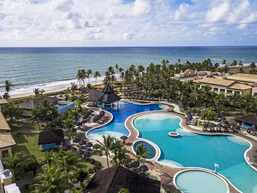 Onde ficar em Salvador Resorts