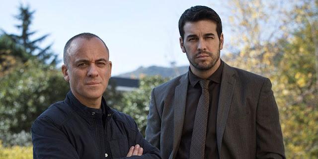 Javier Gutiérrez y Mario Casas encabezan 'Hogar' la nueva película española original de Netflix