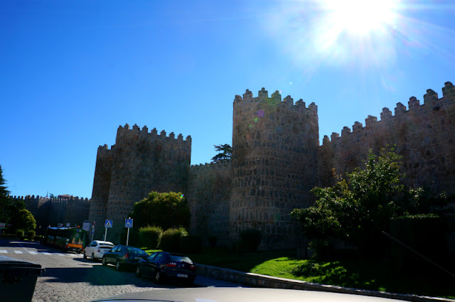avila attractions