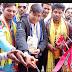 सरदारपुर - गणतंत्र दिवस एवं टंट्या भील जयंती पर जयस कार्यालय का हुआ शुभारंभ