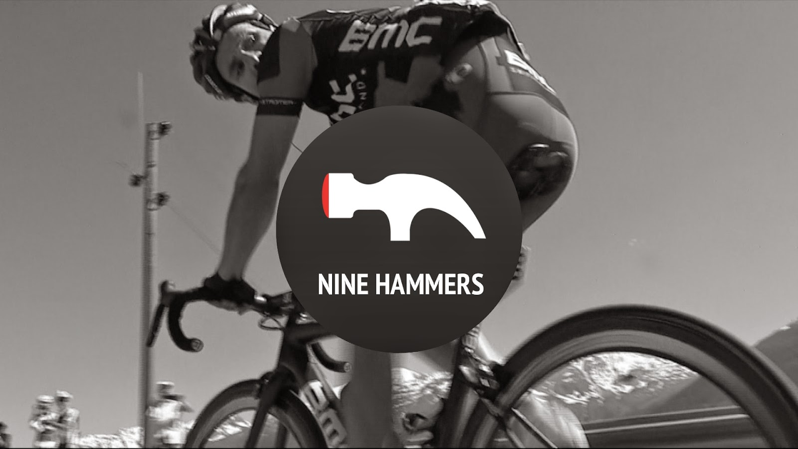 Review - Nine Hammers by The Sufferfest | BeerBikesBacon