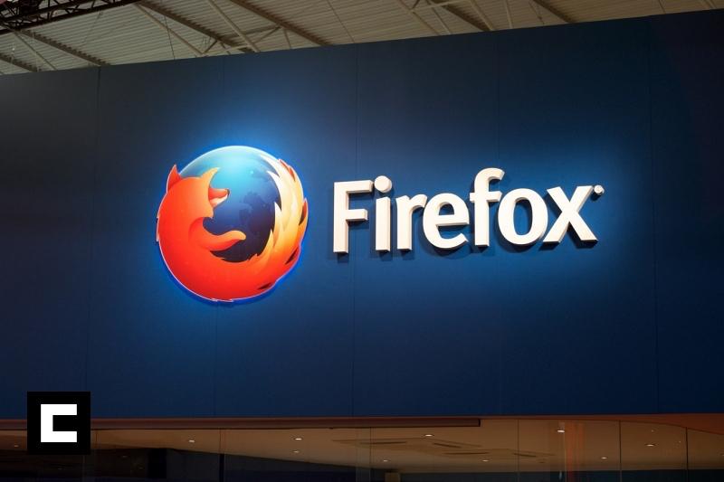 Firefox 70 mostrará gráficamente cuántas veces te rastrean