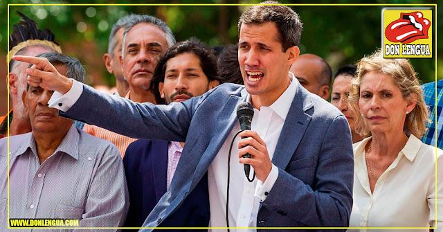 Juan Guaidó convoca al pueblo de Vargas a un Cabildo Abierto este domingo 13 de enero